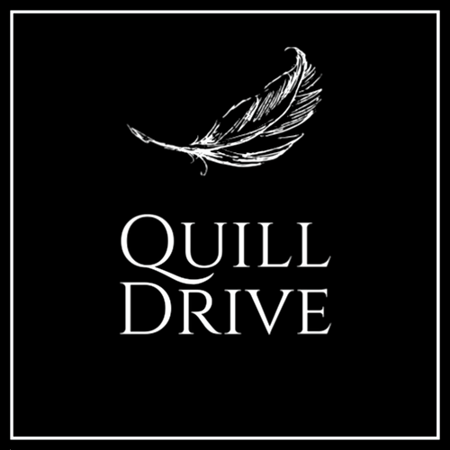 Quill Drive Logo- medical writing